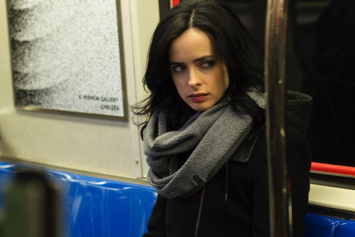Netflix cancels 'The Punisher' and 'Jessica Jones' | Fangirlish