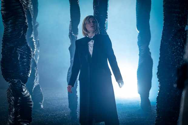 'Doctor Who' 12x02 Review: Spyfall - Part Two