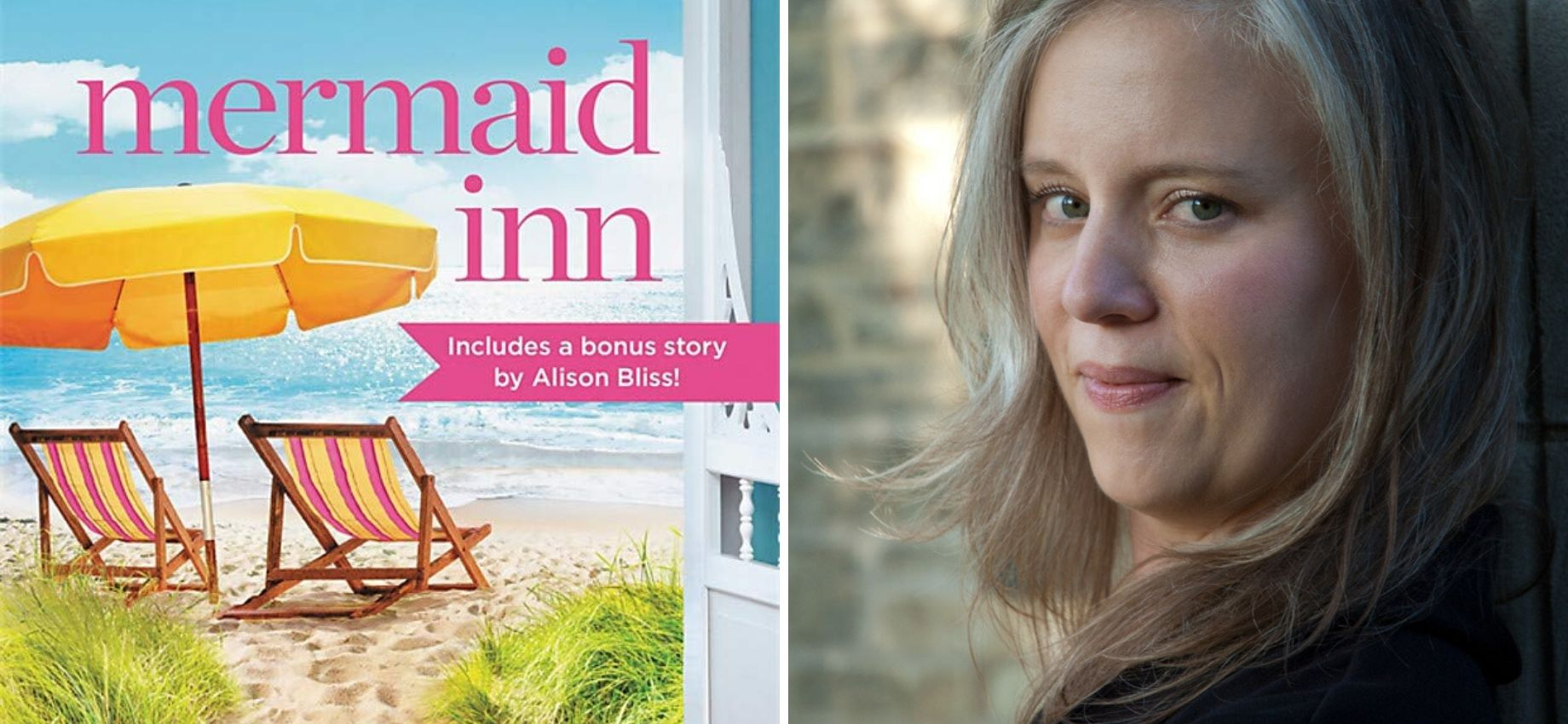 """Mermaid Inn"" by Jenny Holiday Review: The Escape You NEED Right Now"