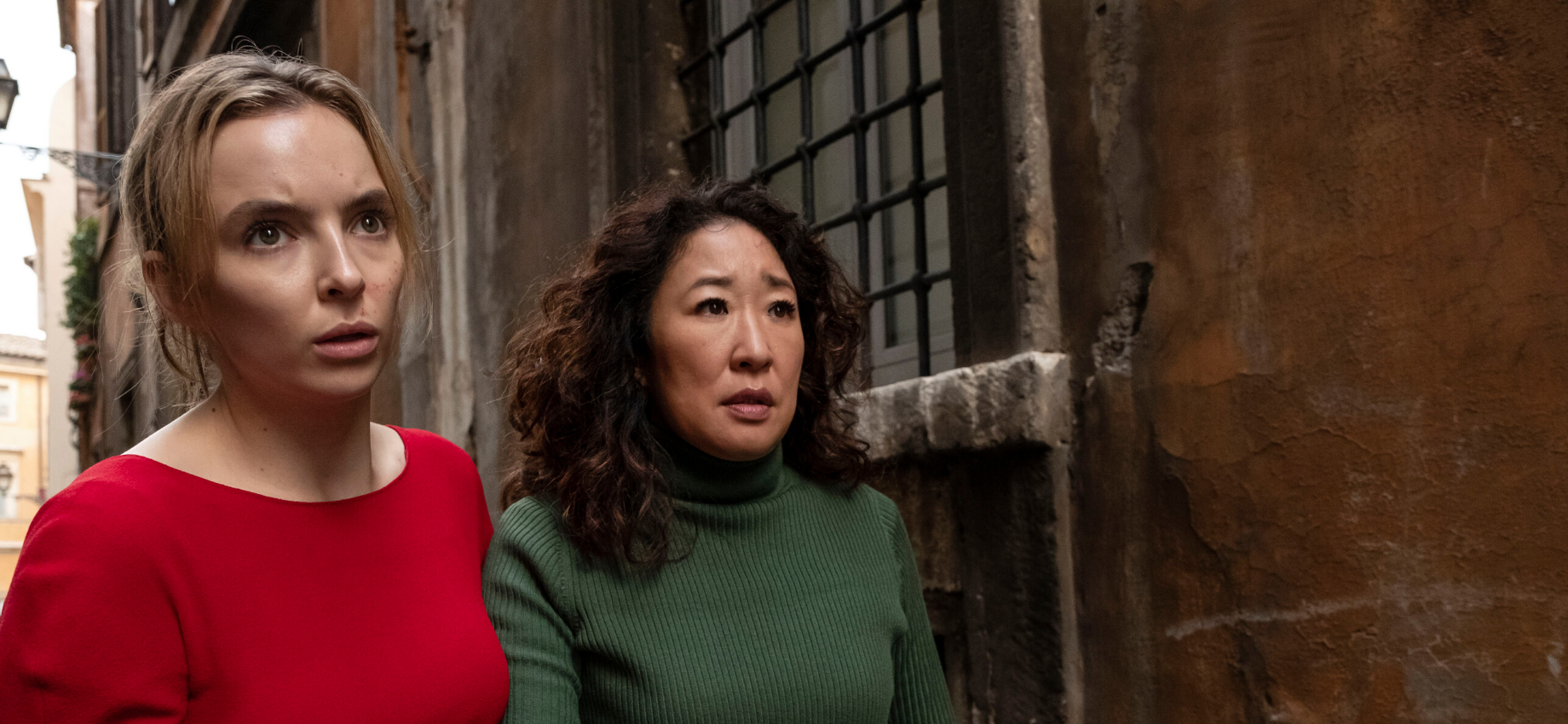 Killing Eve: #Villanelle Isn't Positive Queer Representation