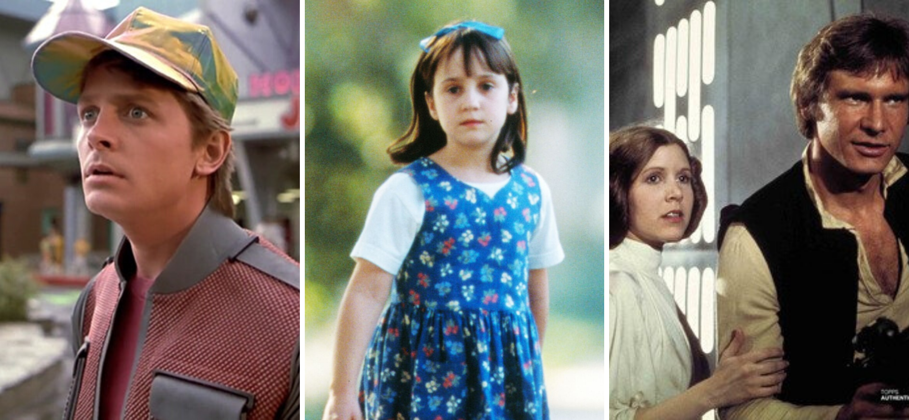 'Stop and Fangirl' Episode 104: Movies That Defined Our Childhoods