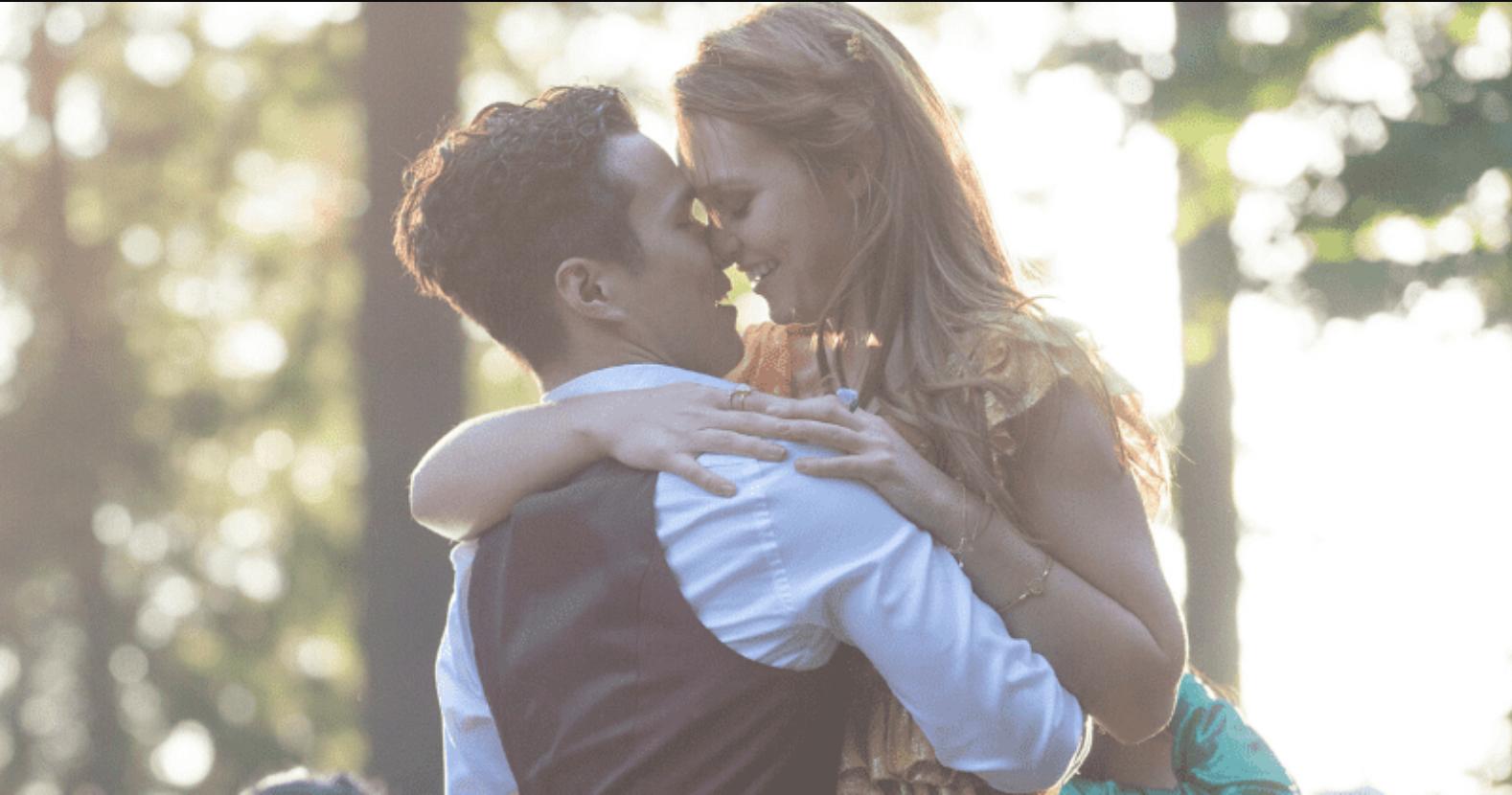 EXCLUSIVE INTERVIEW: 'Motherland: Fort Salem' Kai Bradbury Talks Romance & Representation