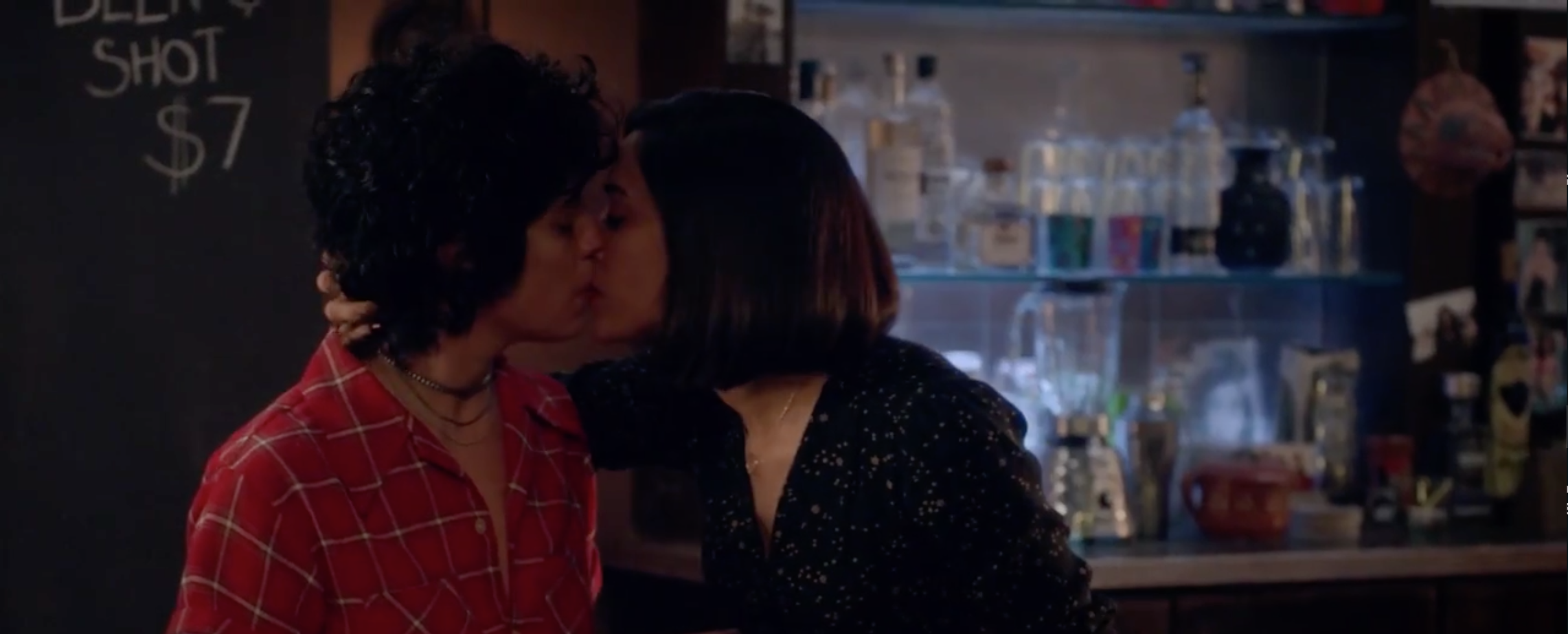 Starz 'VIDA' 3x01 Review: All the Queer Goodness My Heart Could Take