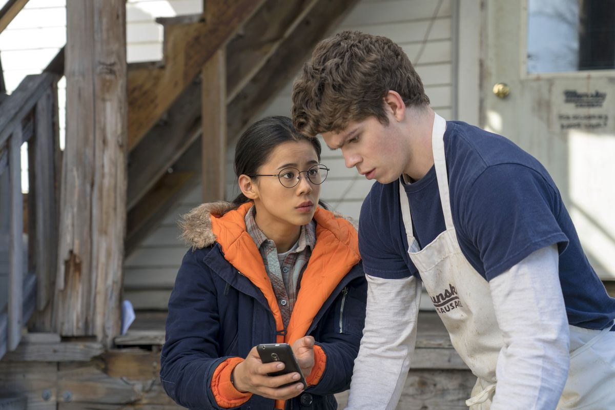 'The Half of It' Movie Review: What My Little Queer Heart Needed