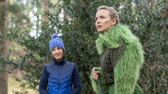 "'Killing Eve' 3x07 Review: ""Beautiful Monster"""