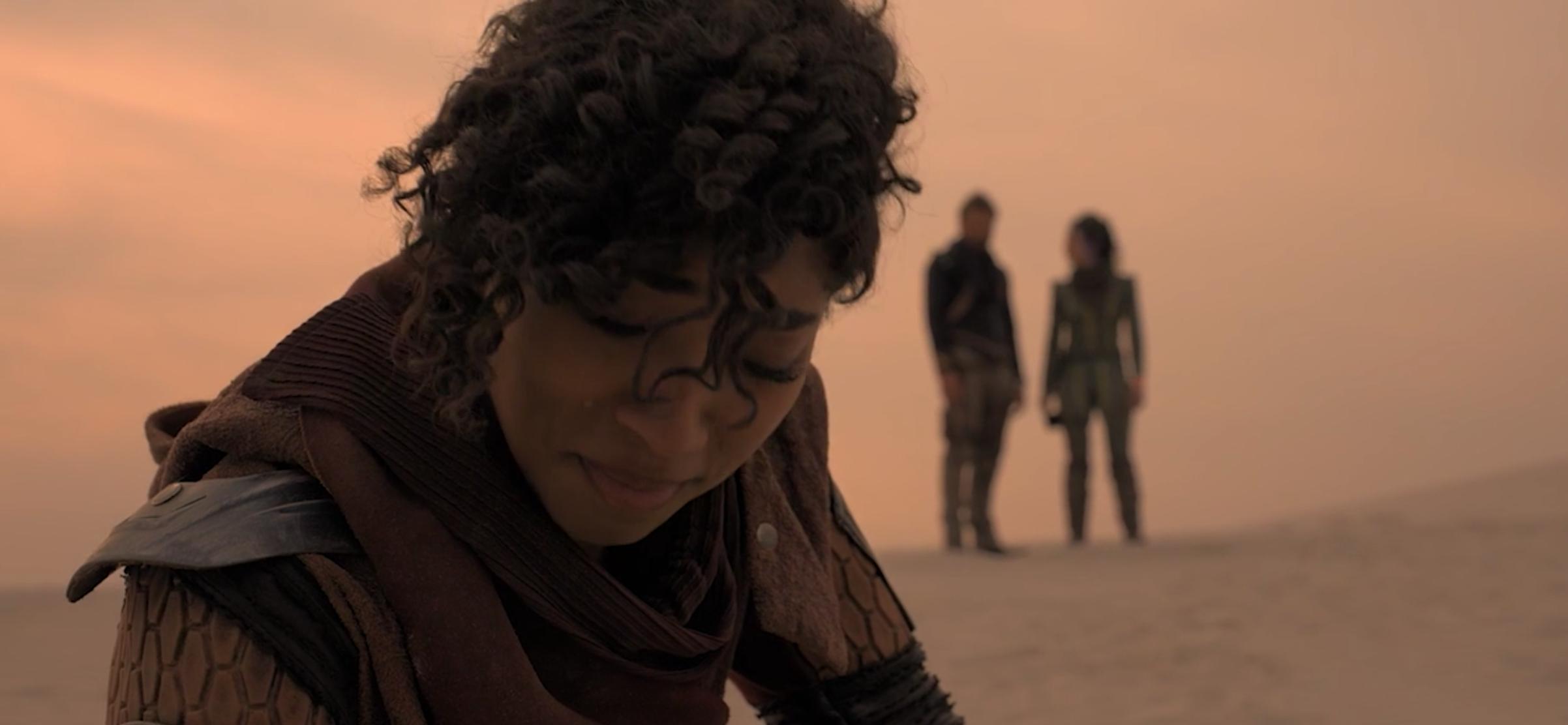 "'Vagrant Queen' 1x06 Review: ""Requiem for Republic"""