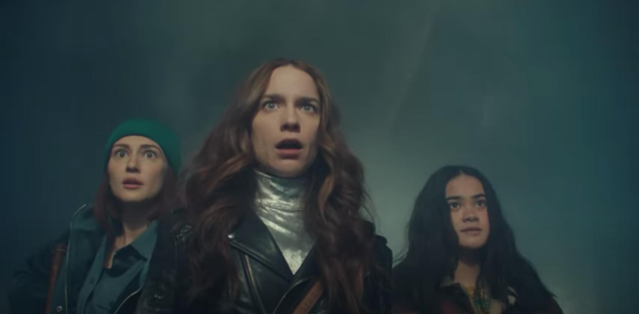 'Wynonna Earp' Season 4 Premiere Date & Trailer Has Landed!