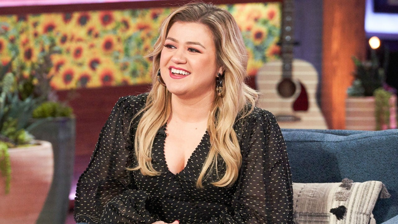 Kelly Clarkson Talks About Adele S Weight Loss Fangirlish
