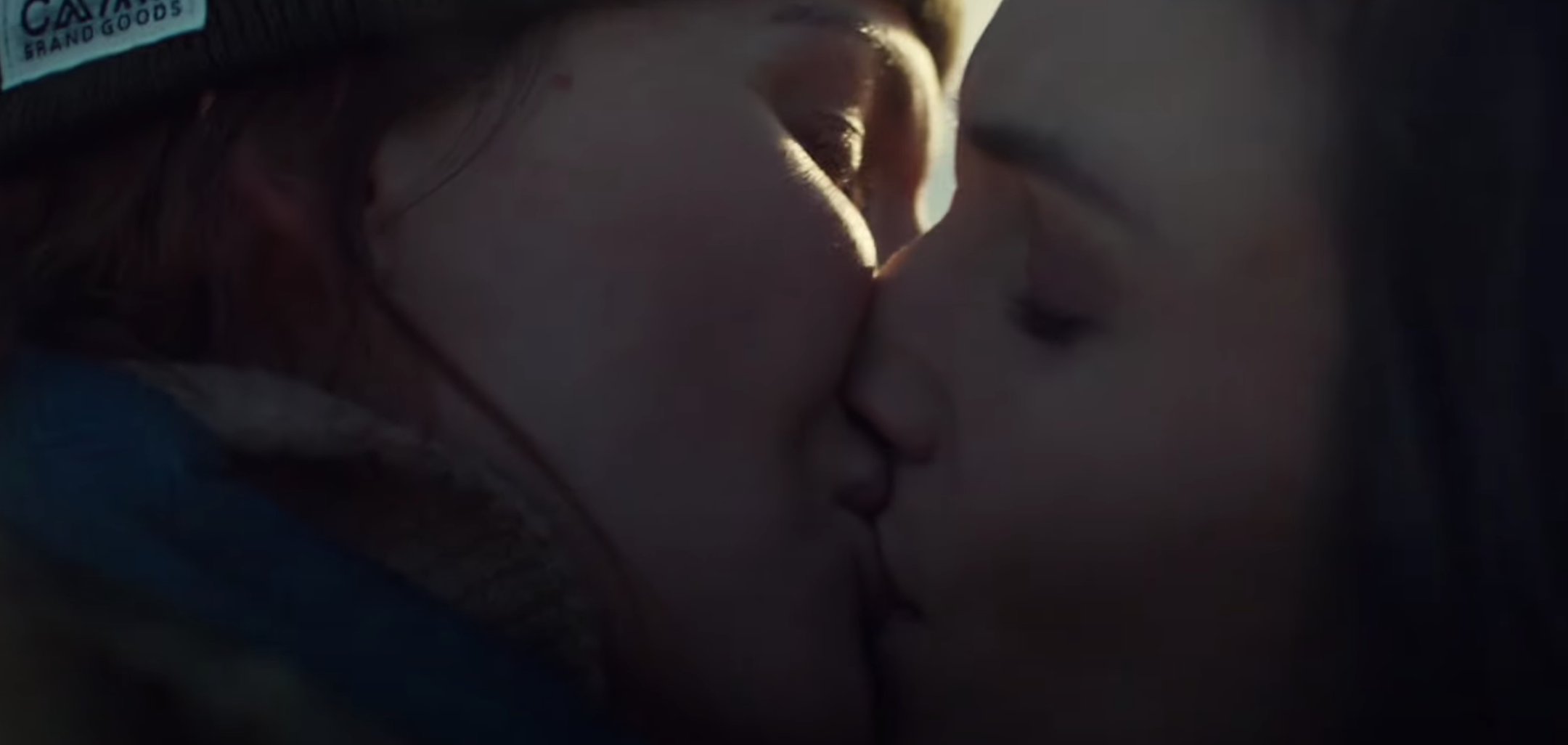 Queerly Not Straight: Dear Wynonna Earp, Thank You. Signed, #Wayhaught Fandom