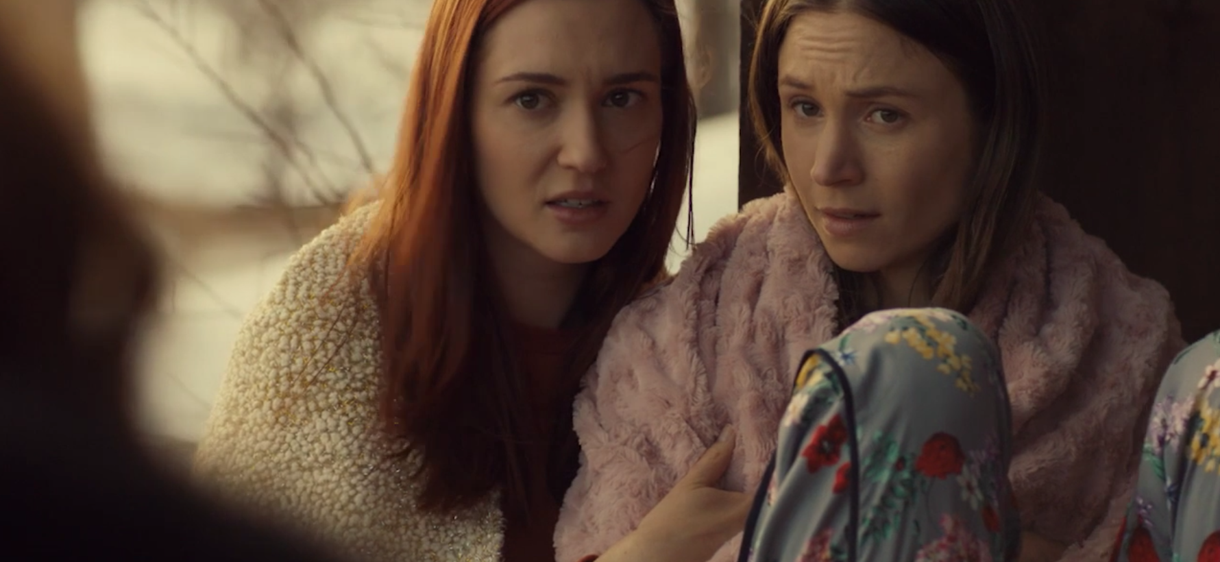 """'Wynonna Earp' 4x05 Review: """"Holy War Part One"""""""