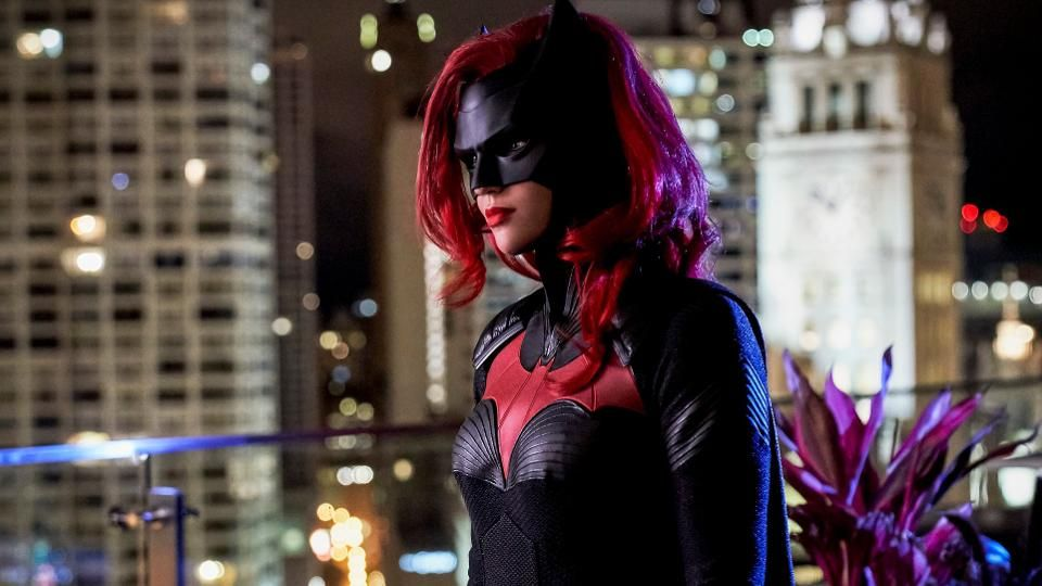 'Batwoman's Ruby Rose Breaks Her Silence & We're Not Okay