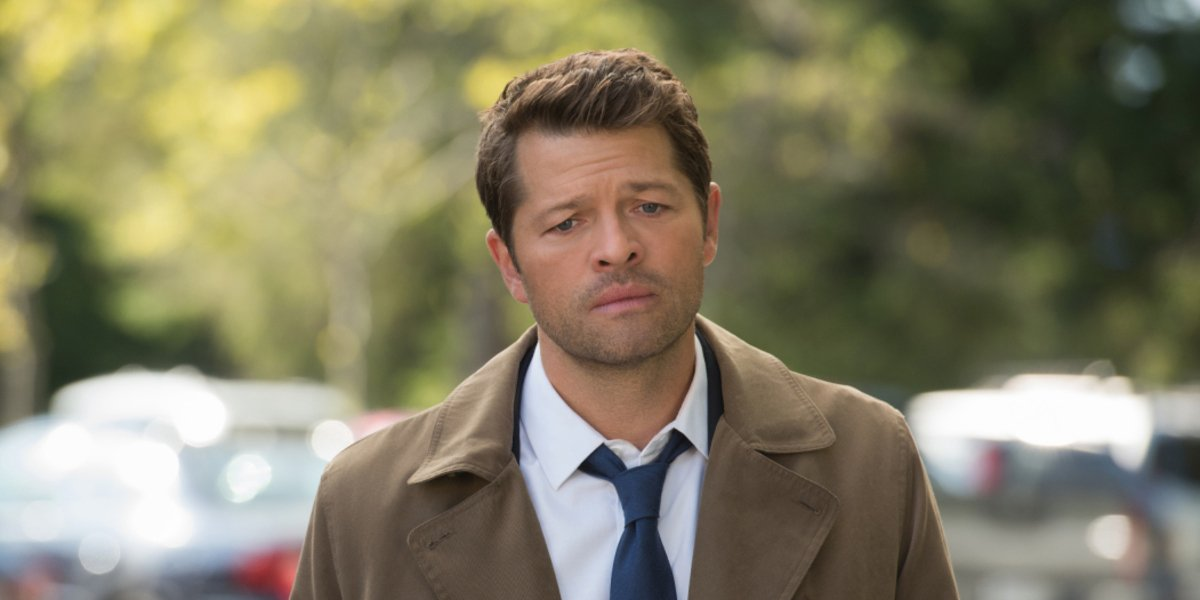 5 Songs Dedicated to 'Supernatural's Castiel