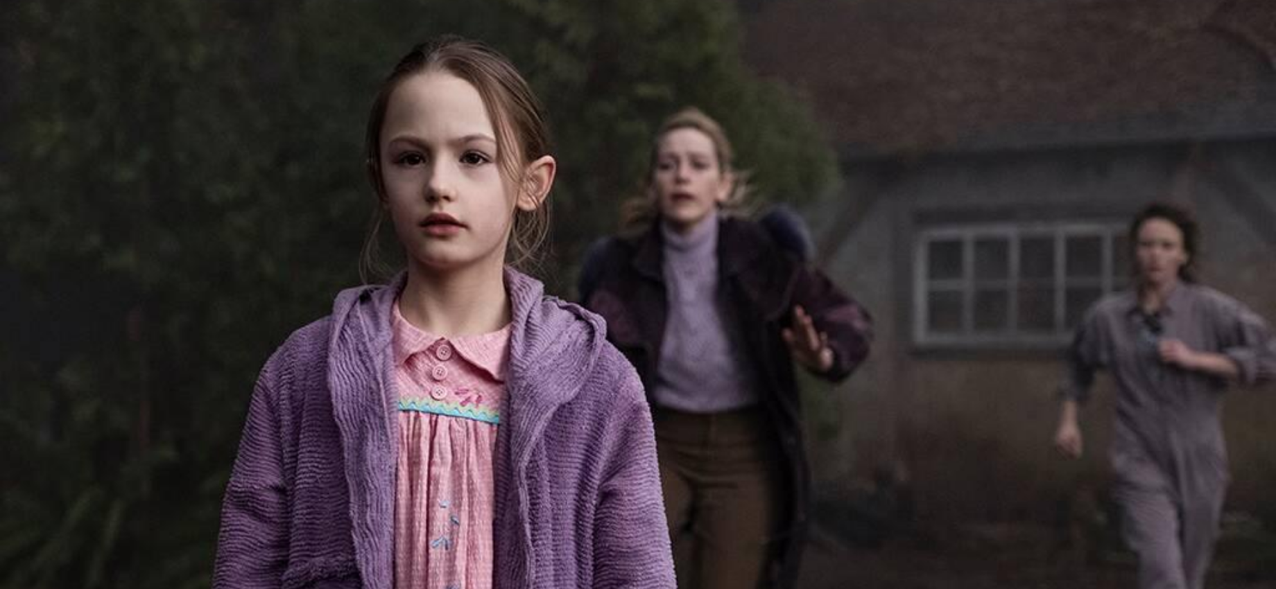 "'The Haunting of Bly Manor': 5 Moments That Made Us Go ""Hell No!"""