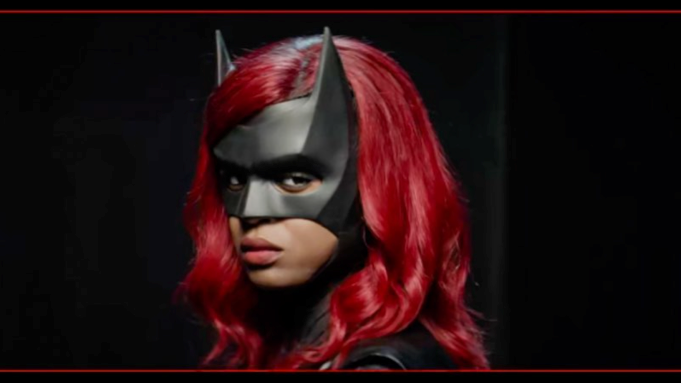'Batwoman' Releases First Look at Javicia Leslie & We've Got Some Thoughts