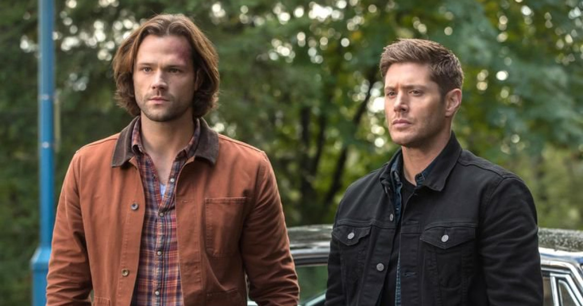 5 Moments from the 'Supernatural' Season 15 Final Episodes Trailer That Have Us Screaming