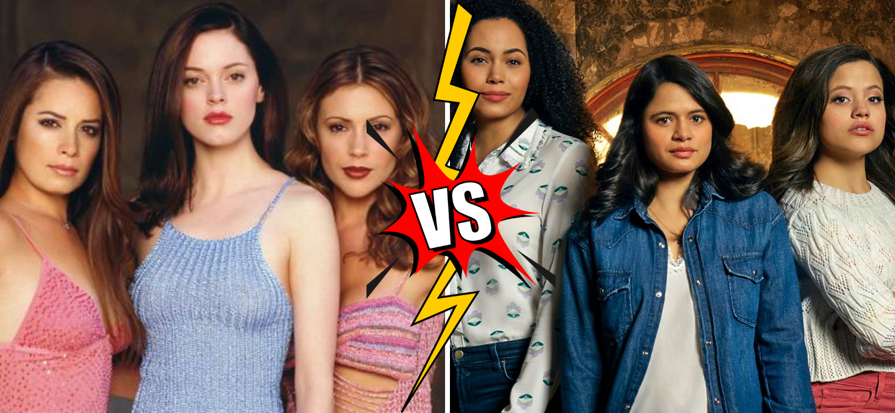 The Solution to This 'Charmed' Mess: Everyone Shut Up