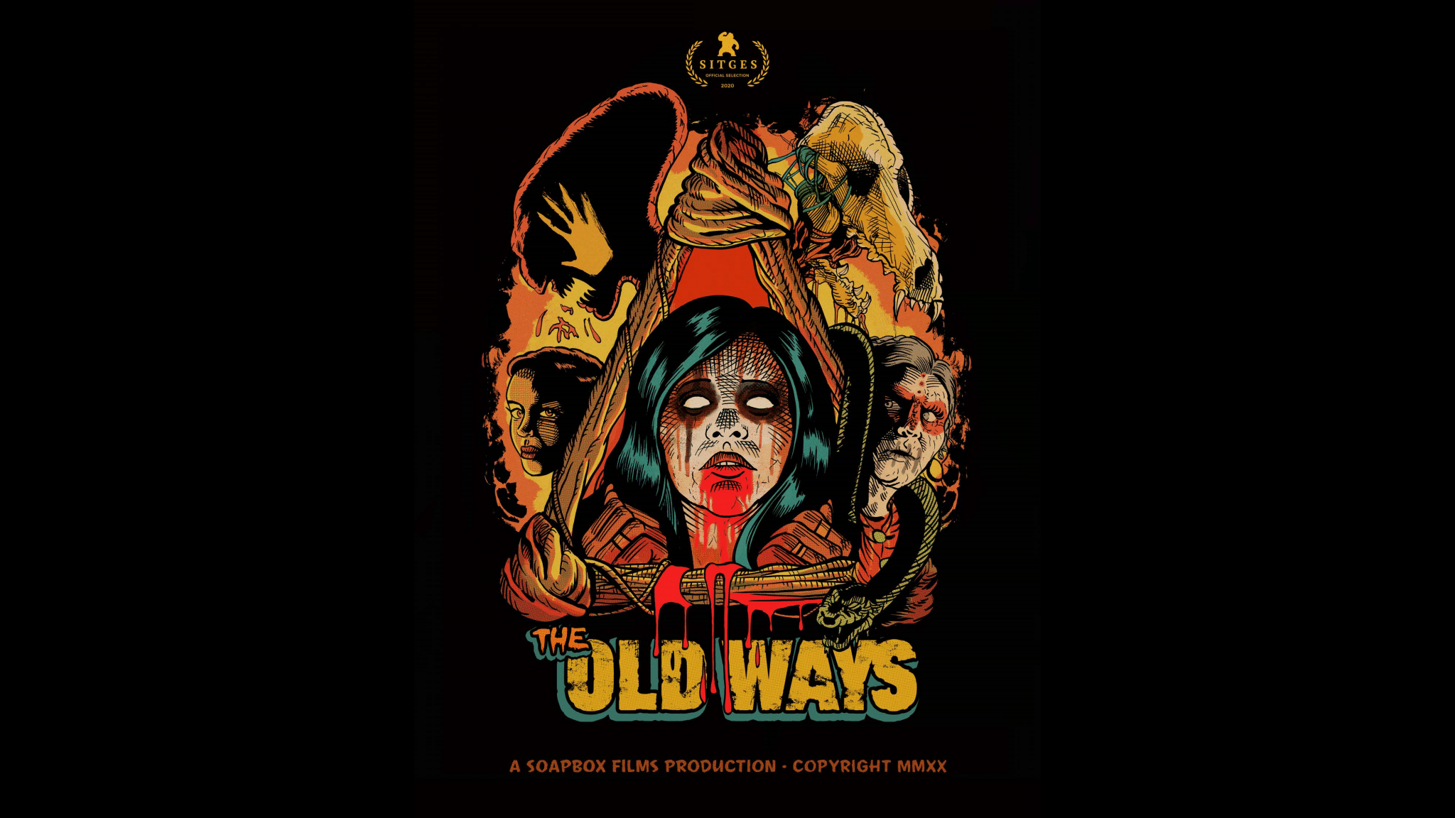 'The Old Ways' Review: One of the Best Horror Movies Ever