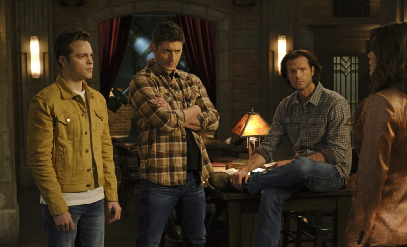 "'Supernatural' 15x17 Review: ""Unity"""