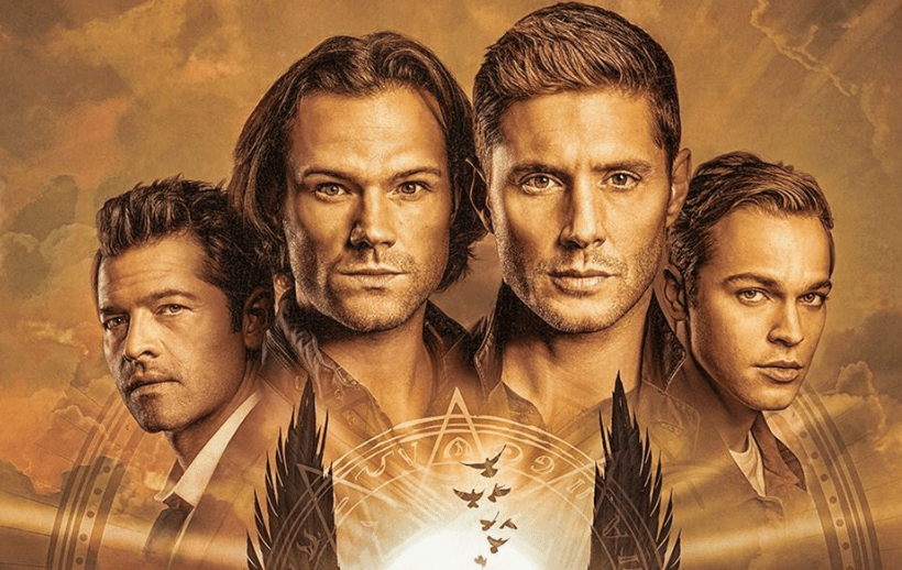 'Supernatural' NY PaleyFest 2020: Teasing the End of a Legacy