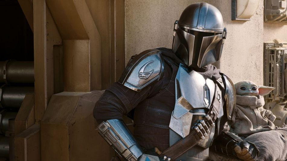 "'Stop and Fangirl' Episode 104: ""Marvel and 'The Mandalorian' On Disney Plus"""