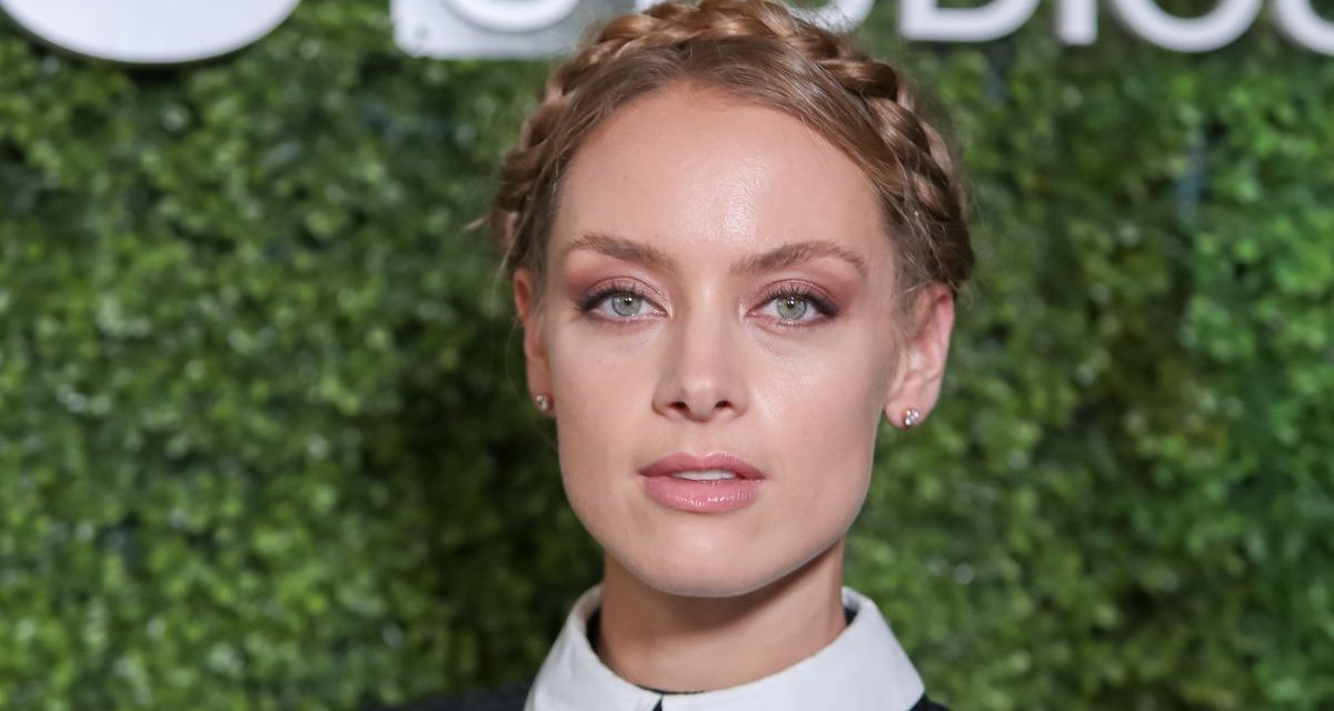 6 Things You Should Know About 'Batwoman's Rachel Skarsten