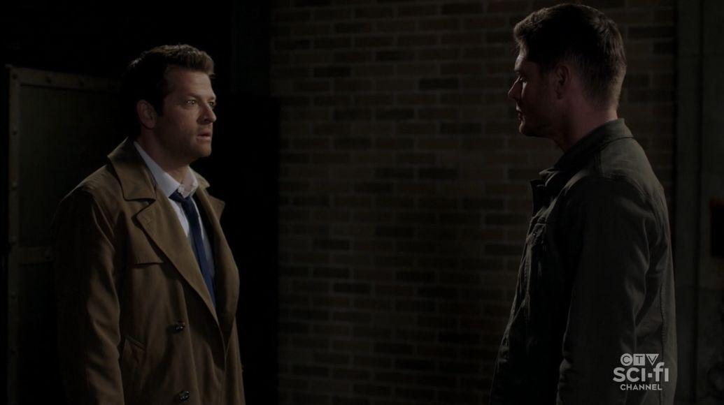 "'Supernatural' 15x18 Review: ""Despair"" and Saying Goodbye"