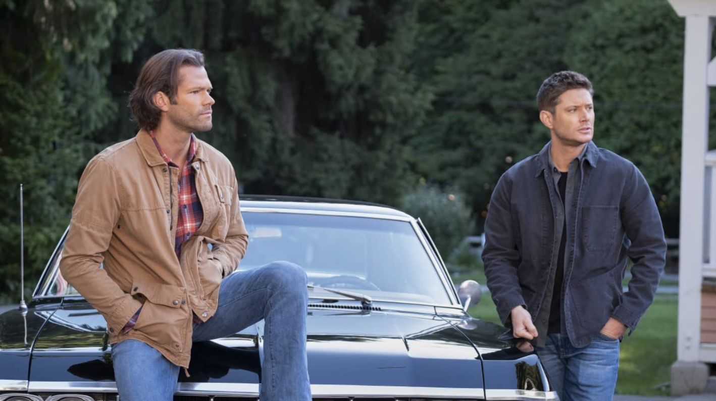 'Supernatural' Season Finale: 5 Endings We Wish We Had Instead