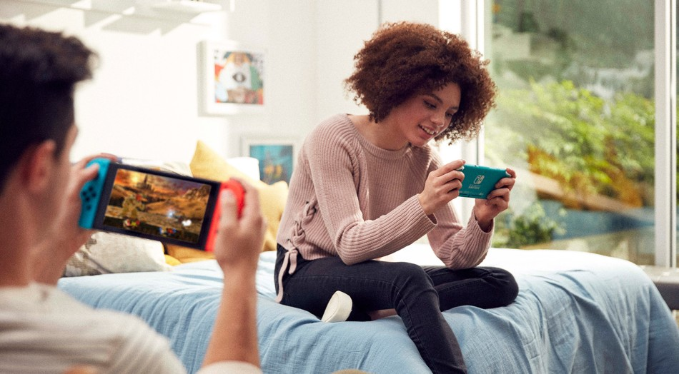 5 Stages of a Millennial Buying a Nintendo Switch During a Pandemic
