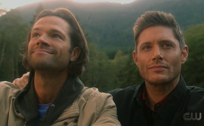 10 'Supernatural' Fix-It Fics on AO3 That You Need to Read