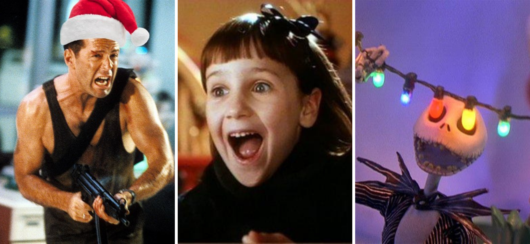 'Stop and Fangirl' Episode 110: Our Top 10 Christmas Movies