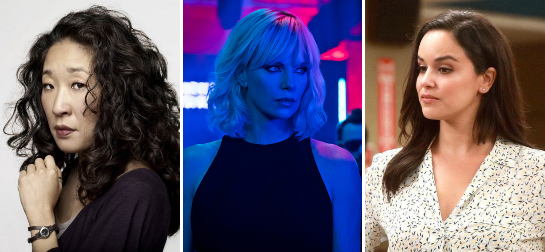 Queerly Not Straight: Casting the All-Female 'Die Hard'