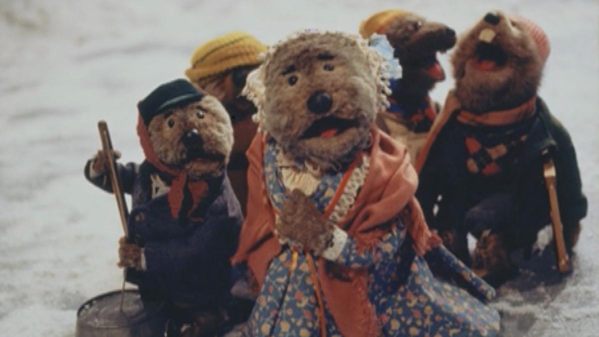 WayBackWednesday   Emmet Otter's Jug Band Christmas (1977)