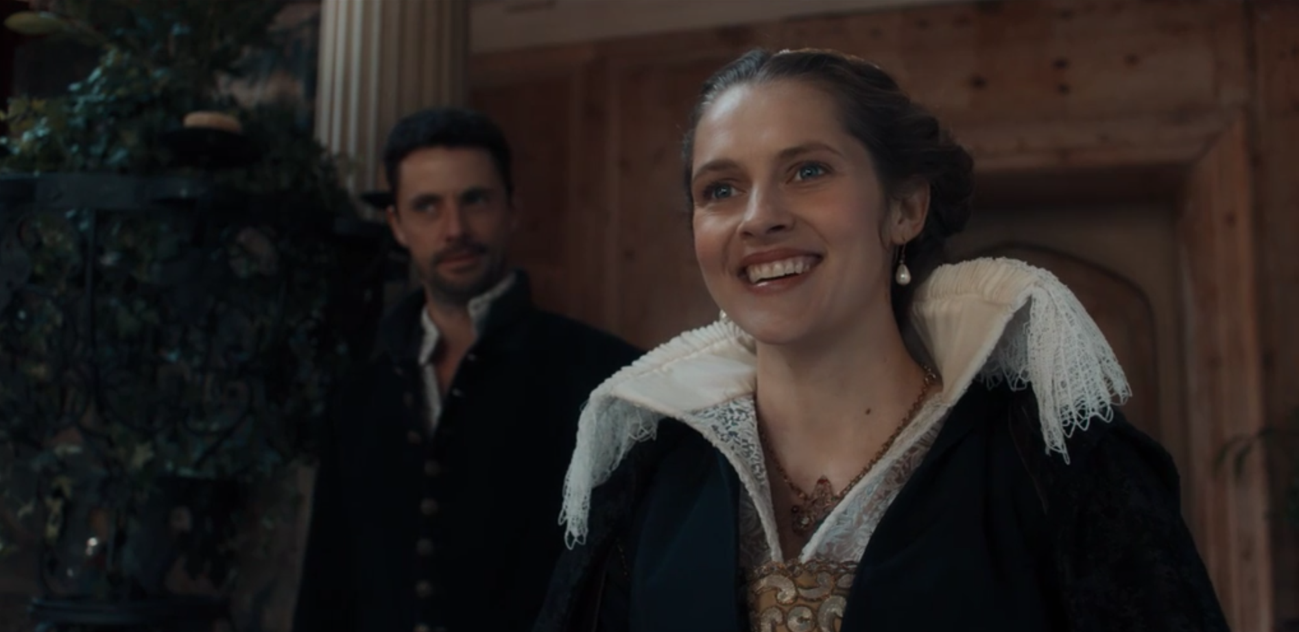 'A Discovery of Witches' 2x02 Review: The Princess Finds Her Power in This One