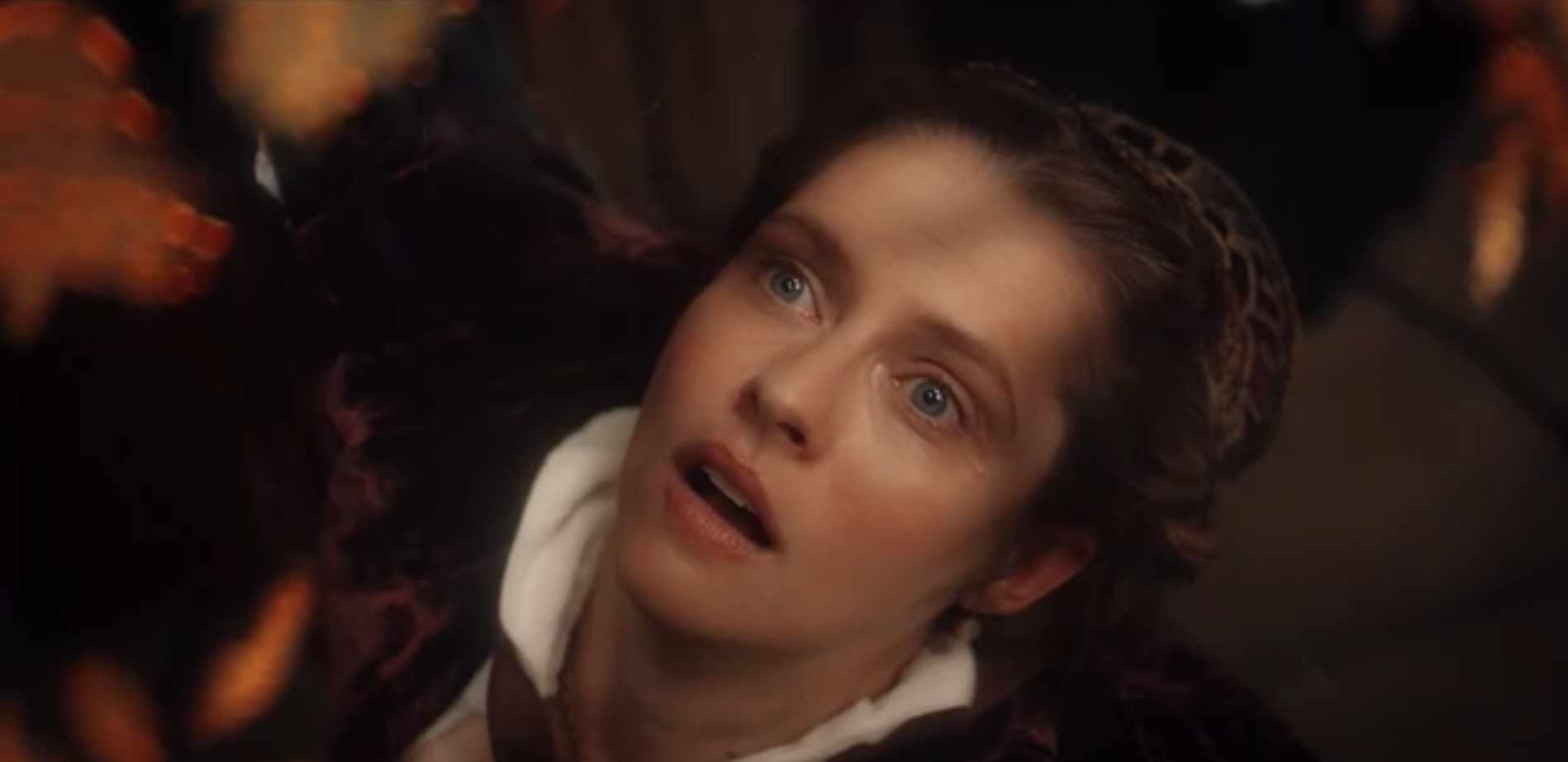 'A Discovery of Witches' 2x03 Review: The Princess Turns Into a Tree in This One