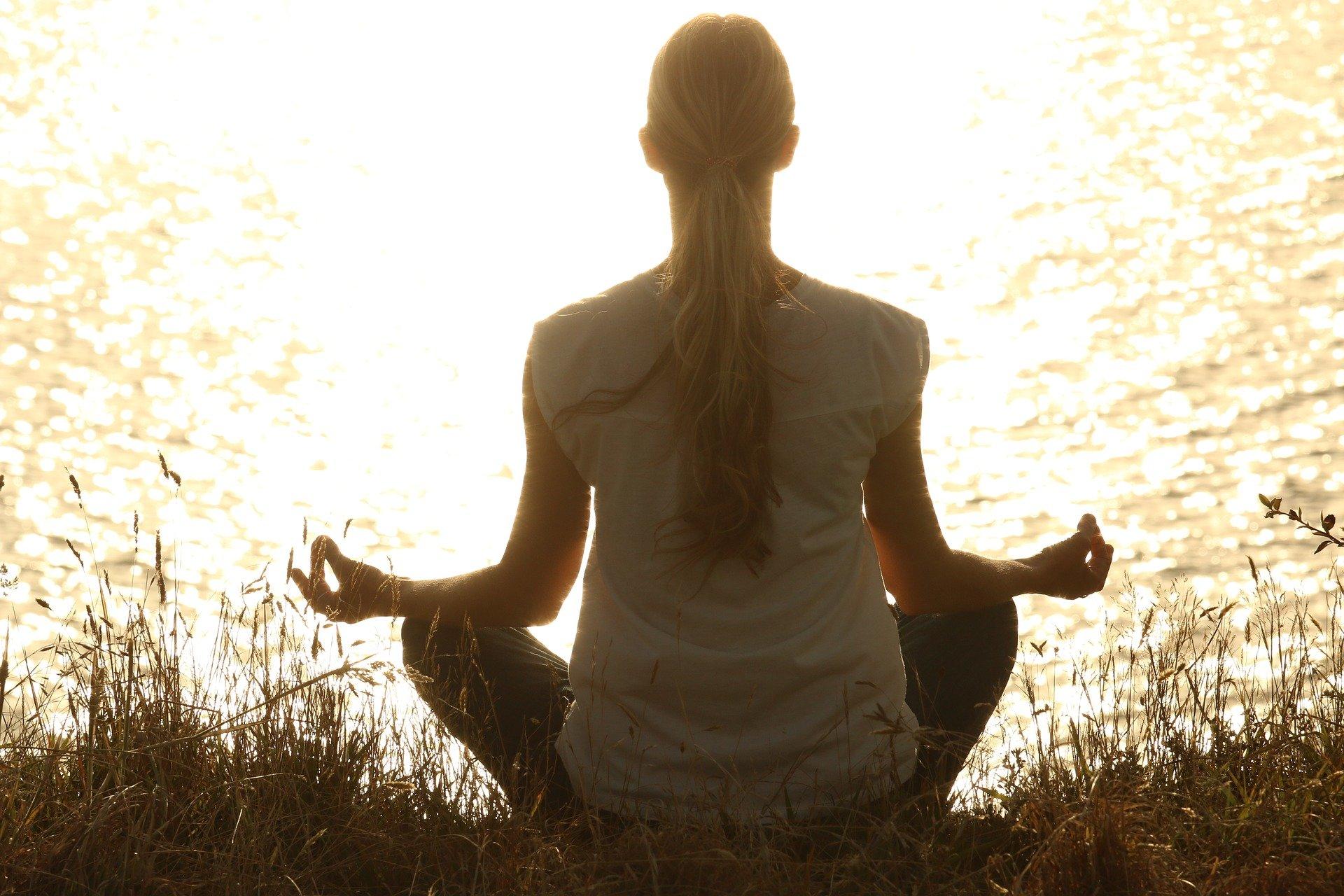 5 Meditation Apps You Should Try After Doomscrolling