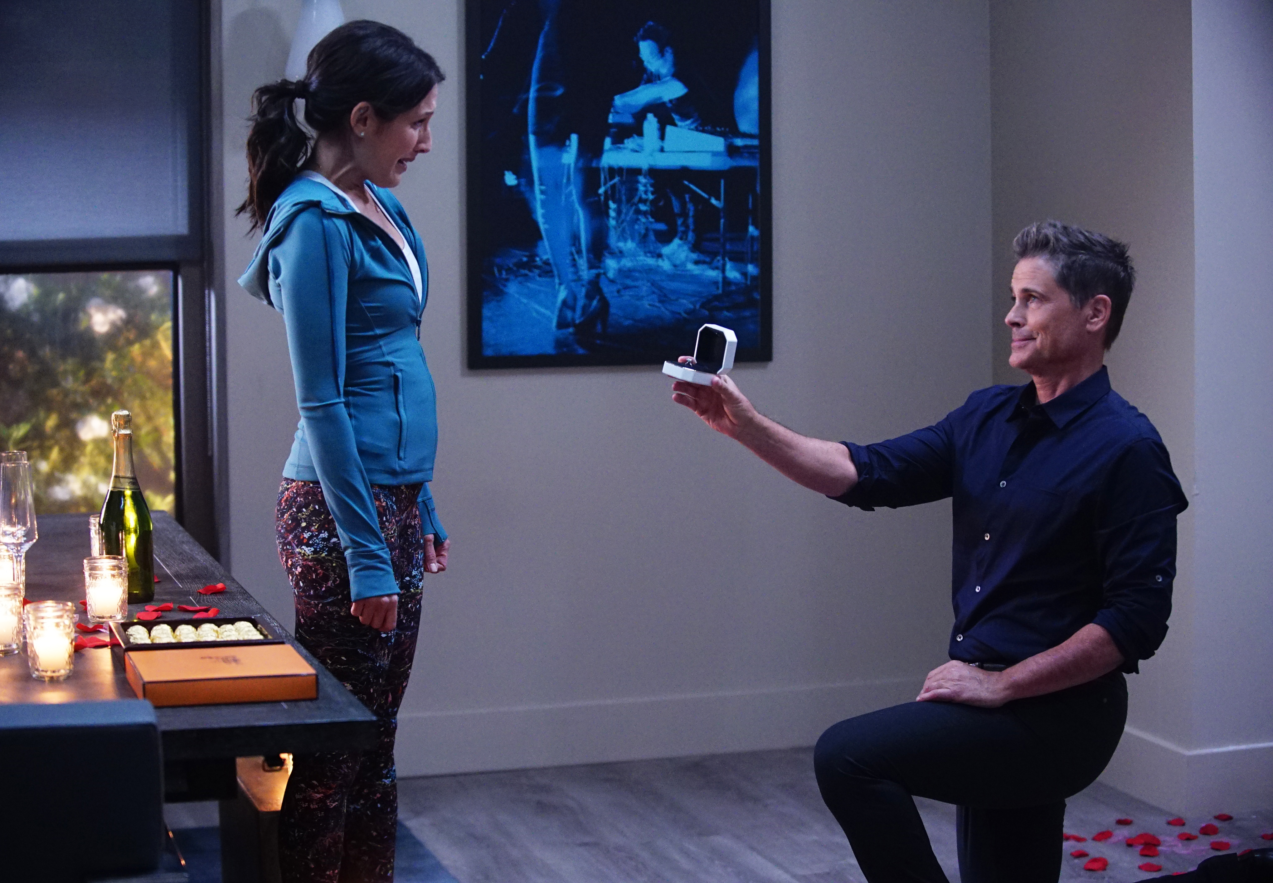 "'9-1-1 Lone Star' 2x04: ""Friends with Benefits"""