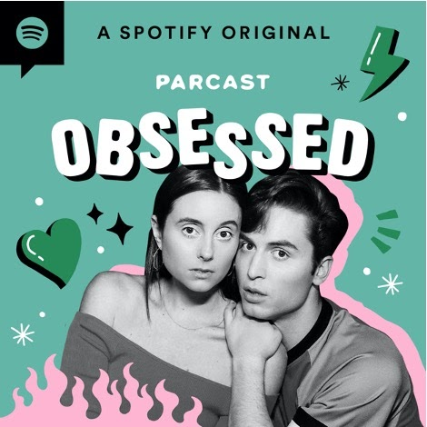 'Obsessed' Is Benito Skinner & Mary Beth Barone New Podcast