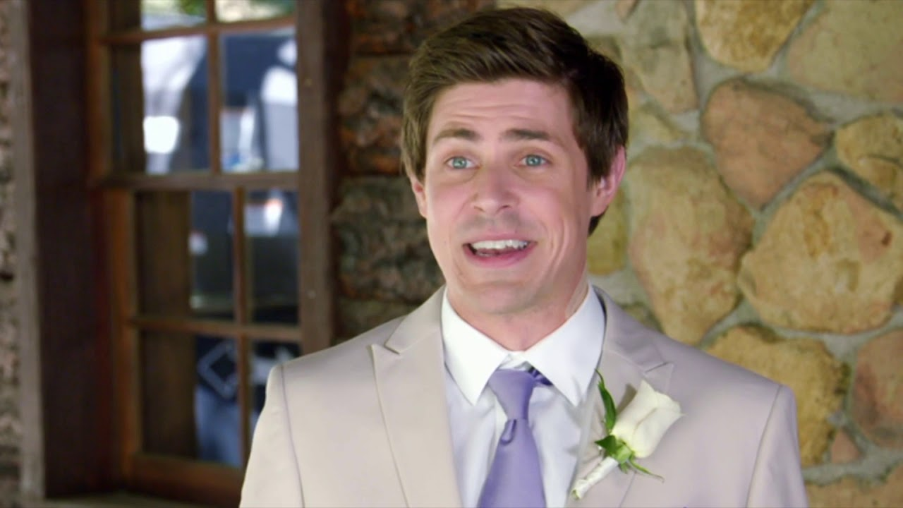 Chris Lowell Talks Promising Young Woman