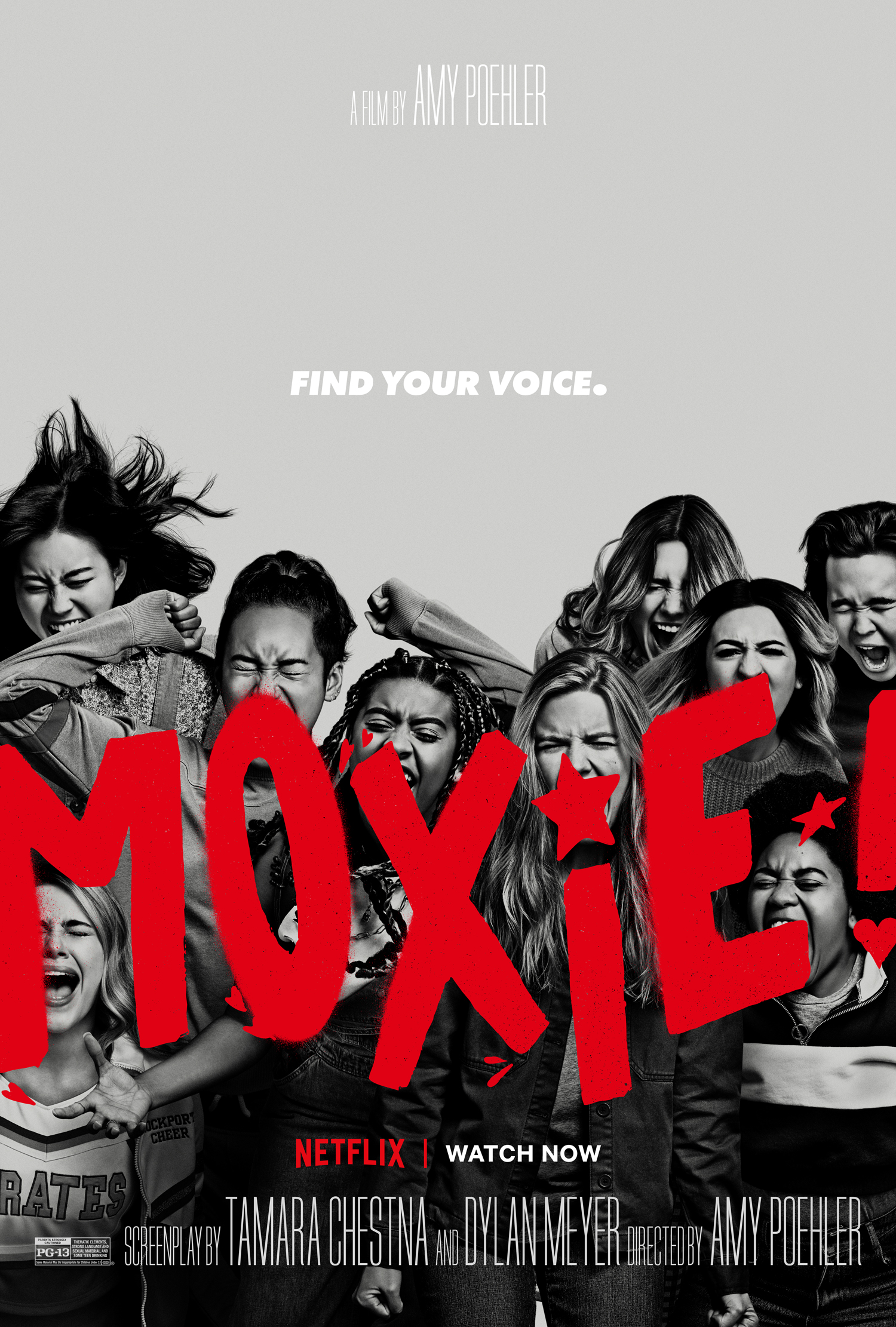 Welcome to the Revolution Moxie! Advanced Review