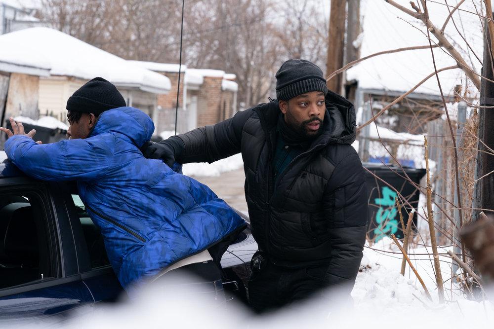 "CHICAGO P.D. -- ""Impossible Dream"" Episode 809"