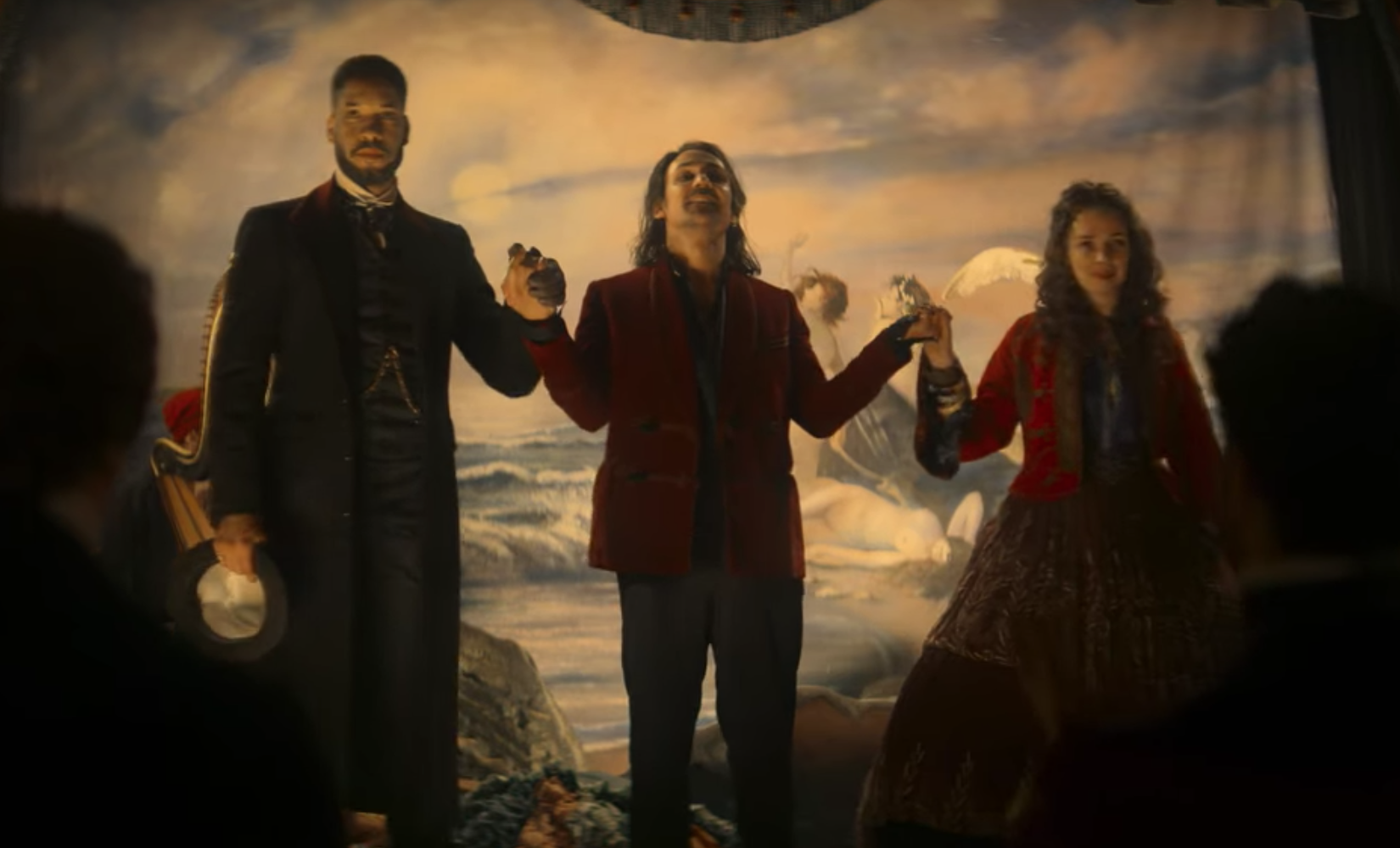 """'The Irregulars' 1x05 Review: """"Chapter Five - Students of the Unhallowed Arts"""""""