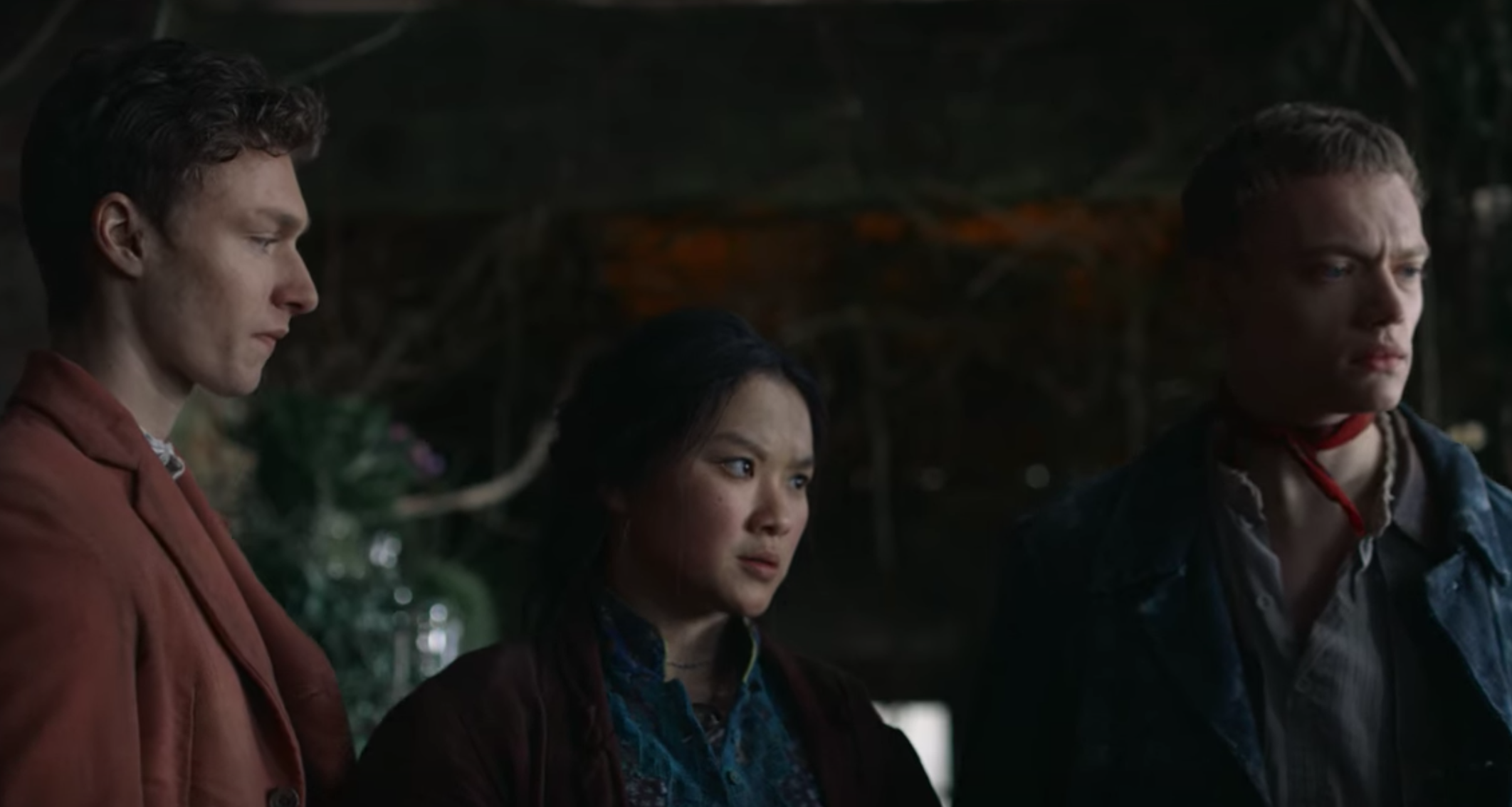 """'The Irregulars' 1x06 Review: """"Chapter Six - Hieracium Snowdoniense"""""""