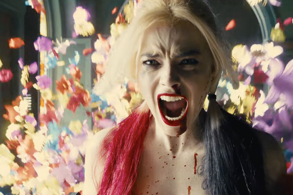 Best Twitter Reactions to James Gunn's 'The Suicide Squad'