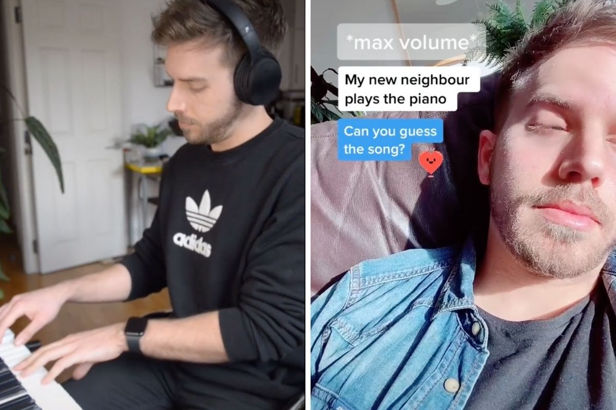 This Tik Tok Series Will Make You Ugly Cry