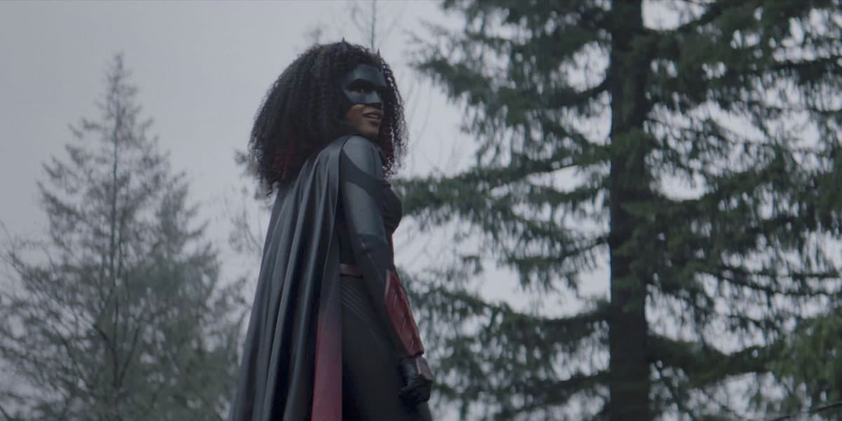 "'Batwoman' 2x08 Review: ""Survived Much Worse"""