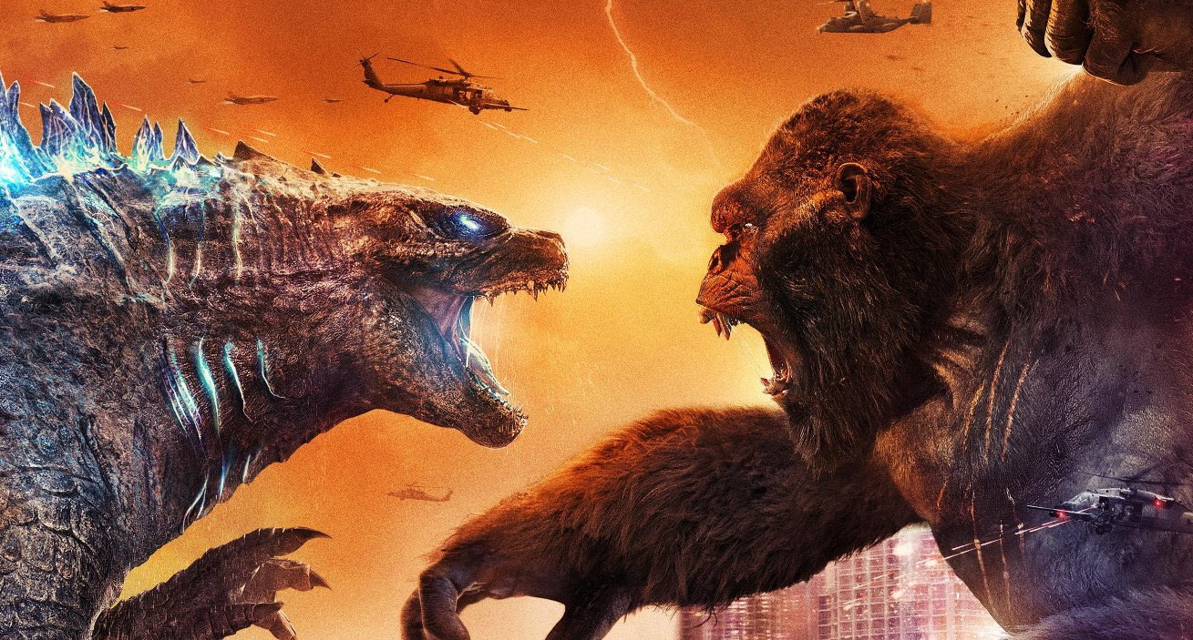 'Godzilla vs Kong' Spoiler-Filled Review: Two Exes...I Mean Titans, Fight for the Crown