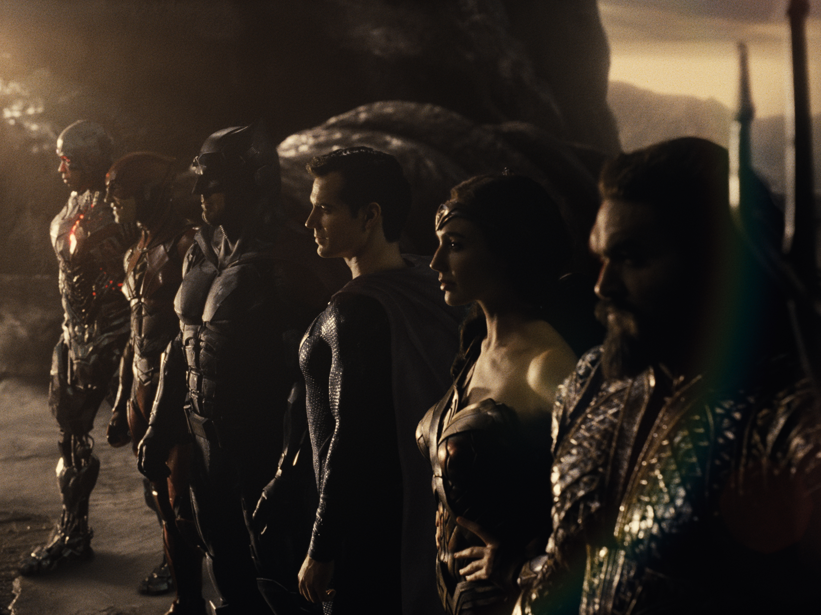 Zack Snyder's 'Justice League' Spoiler-Free Review: Fans Were Right to Fight for It