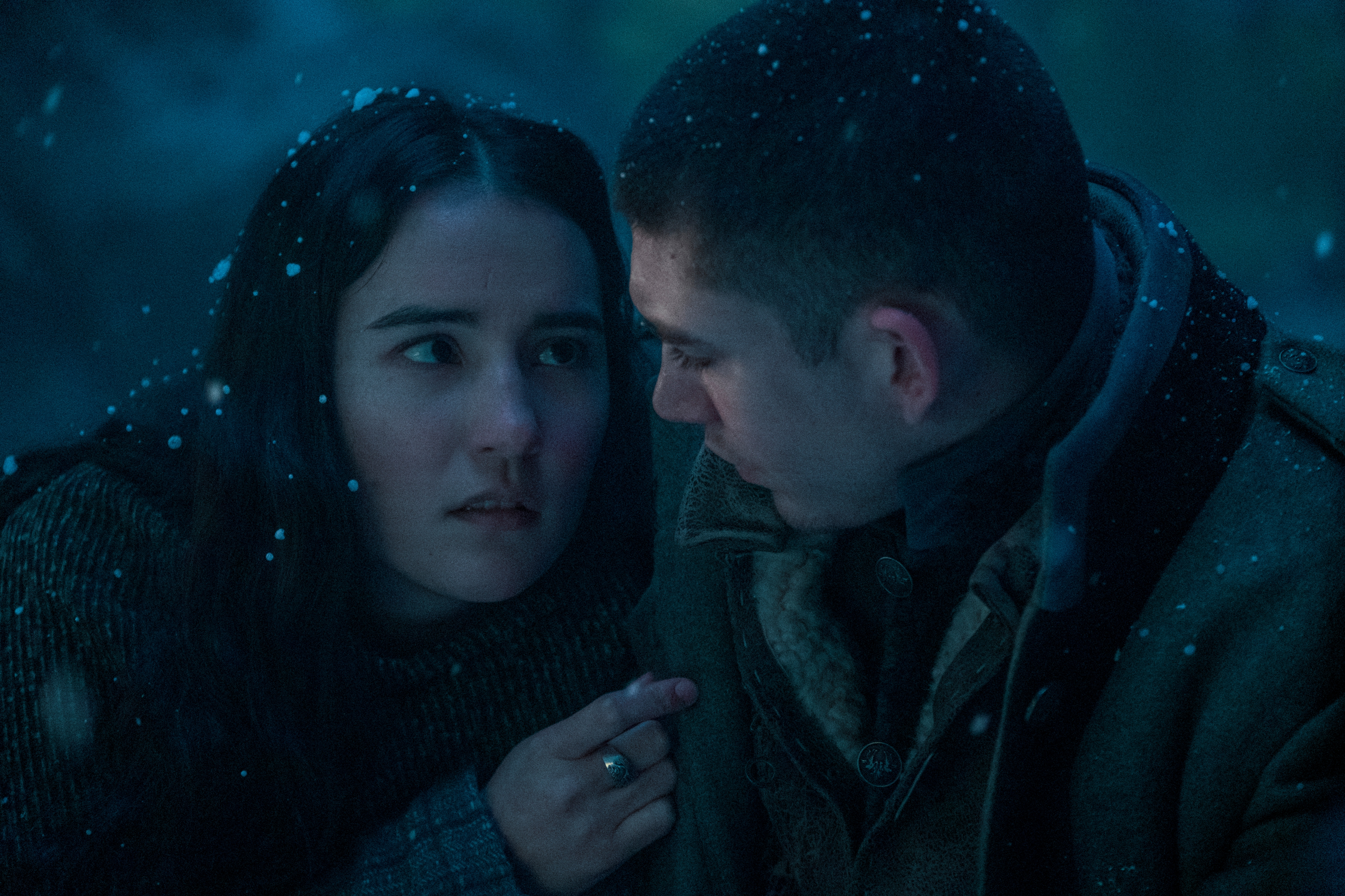 """'Shadow And Bone' 1x06 """"The Heart Is An Arrow"""": 5 Scenes You Can't Miss"""