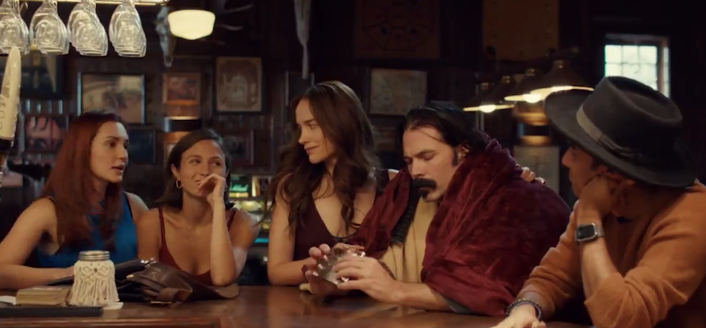 """'Wynonna Earp' 4x11 Review: """"Better Dig Two"""""""