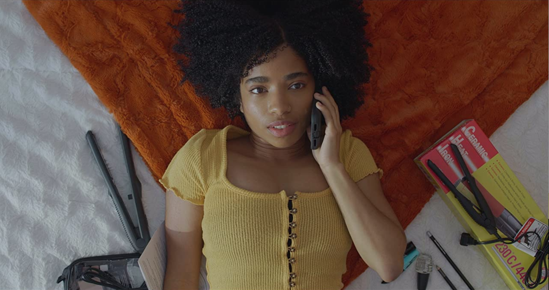 HBO Max's 'Rizo' is Giving Us the Afro-Latina Realness We Need in 2021